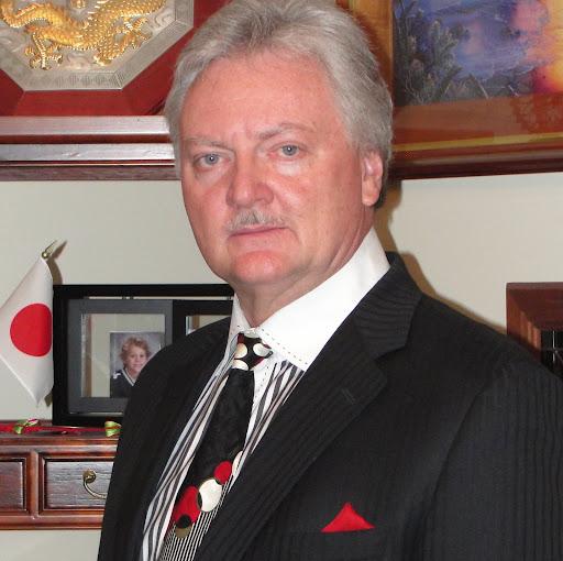 Joseph Pritchett