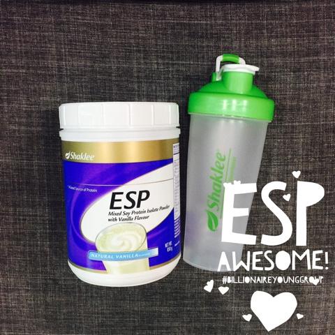 ESP Membantu Mencantikkan Kulit