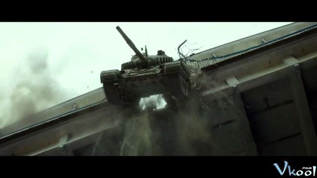 Xem Phim Đột Kích Hồ Giấu Vàng - Renegades - phimtm.com - Ảnh 1