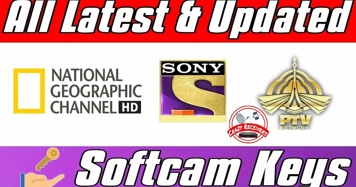 Softcam Key 2019