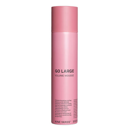 Go Large Volume Mousse