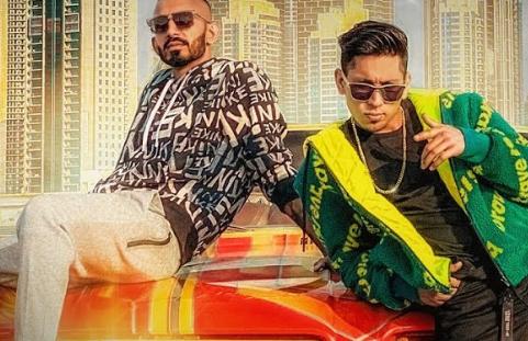 2 Bhai Lyrics - Kambi Rajpuria & Sultaan