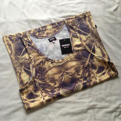 Represent Clothing Kaleidoscope Vest