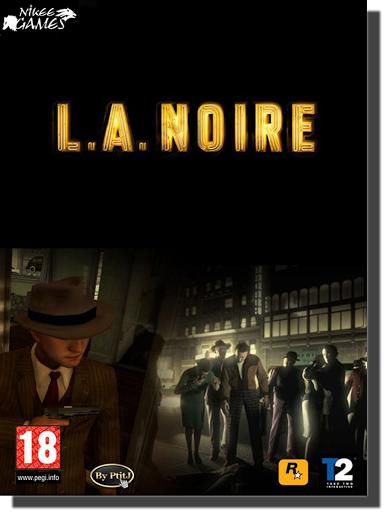 la noire download for pc