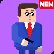 Mr Bullet : Spy Puzzles