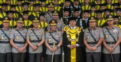 sekolah kedinasan di indonesia gratis beasiswa
