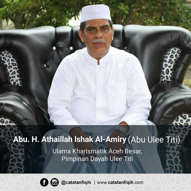 Abu Ulee Titi