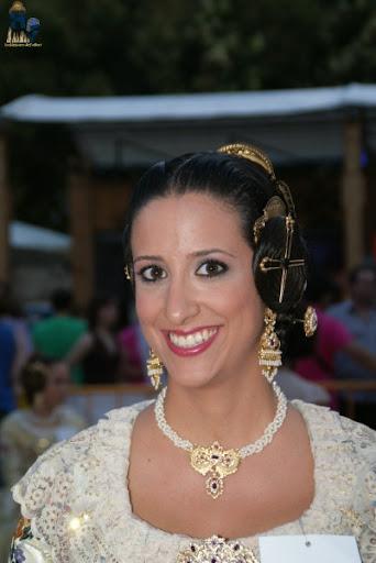 Mónica García Gascó / Falla Sevilla-Denia
