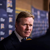 What Koeman said about Messi after Barcelona's 2-1 Victory Over Athletic Club