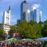 J.P. Morgan Corporate Challenge Frankfurt 17.06.2009