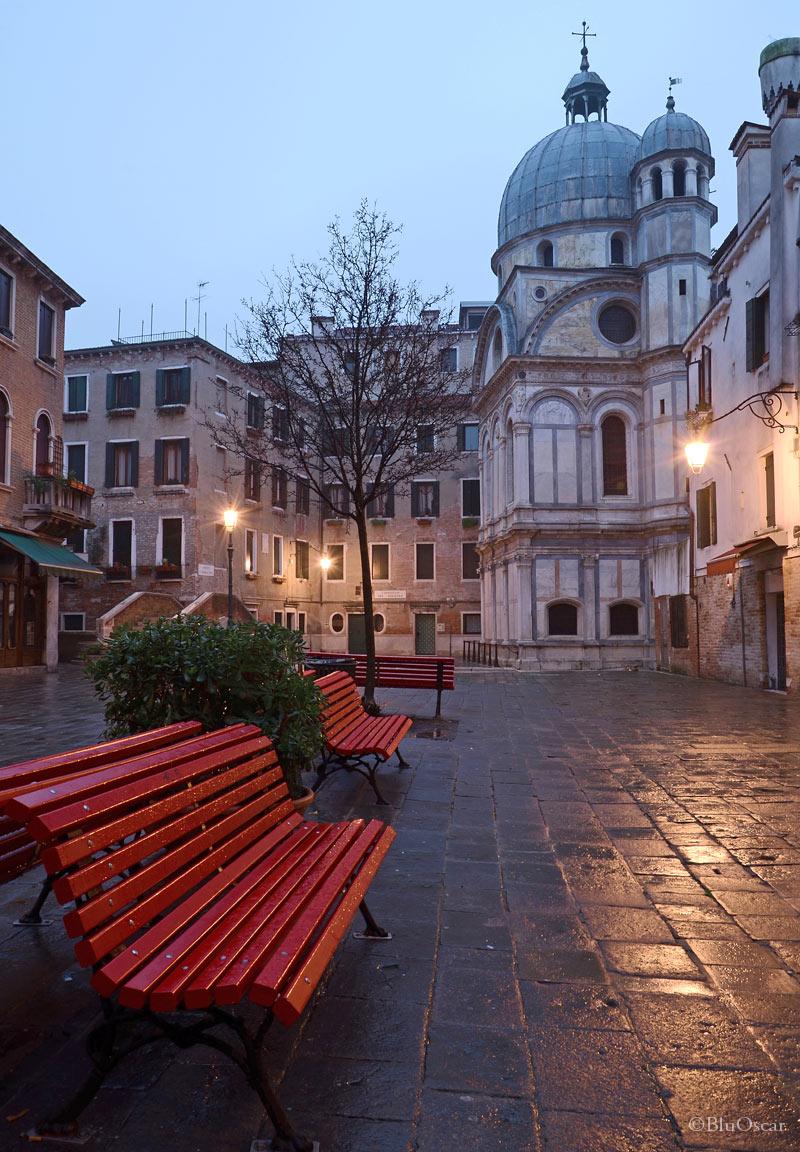 Venezia come la vedo Io 11 03 2013