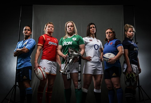 6N launch women