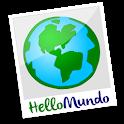 HelloMundo: webcam wallpapers icon