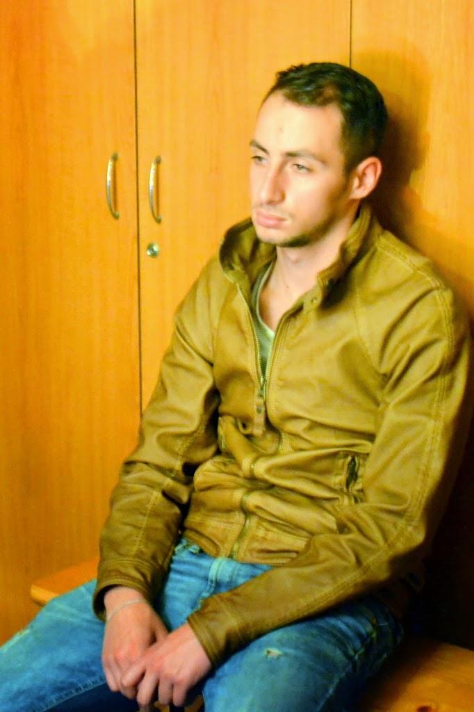 Virgiliu Gheorghe - Drumul catre familie - 098