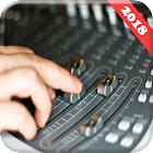 均衡器和低音增强器 icon