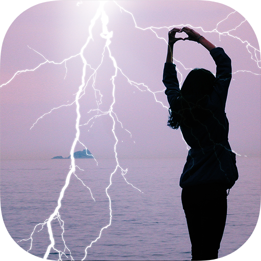 Nature Photo Effects Editor Icon