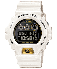 Casio G-Shock : GAC-100-1A2