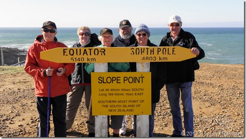 slope point all