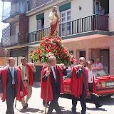 Festa do Coração de Jesus 2009