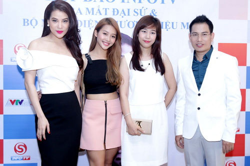 Truong Ngoc Anh dep hoa ghen lieu hon  11