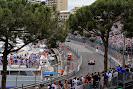 Kimi Raikkonen on the circuit