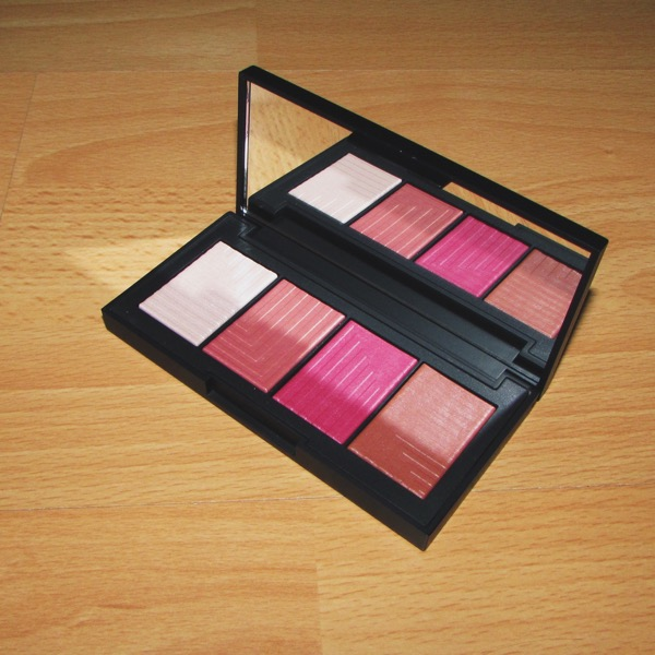 NARS Dual Intensity Cheek Palette