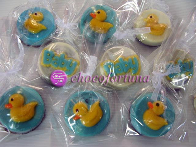 Oreo Baby Duck