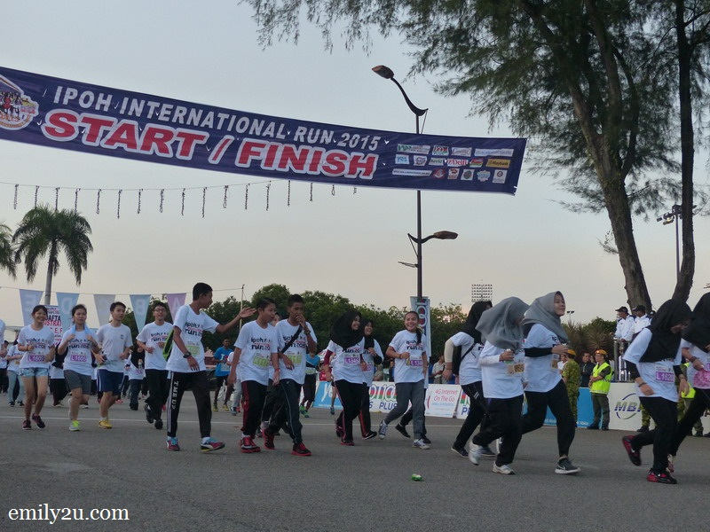 Ipoh International Run IIR