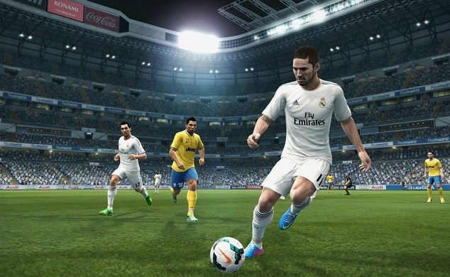Pro Evolution Soccer 2014 Full Repack Download PC Games