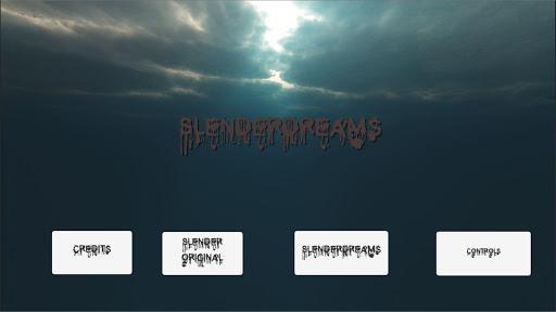SlenderMan Dreams