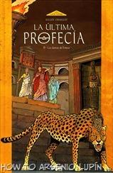 La dernière prophétie - T02 - Page 01cf