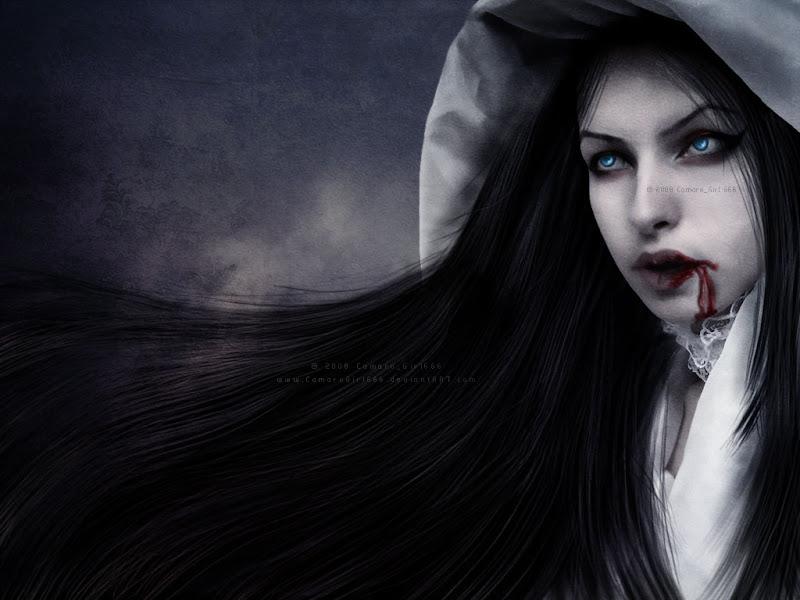 Vampiryla, Vampire Girls 1