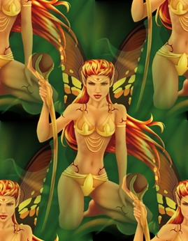 The Maiden Goddess, Gods And Goddesses 1