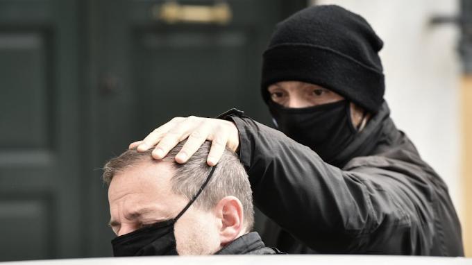 Έλληνες ηθοποιοί σχολιάζουν τη σύλληψη του Δημήτρη Λιγνάδη