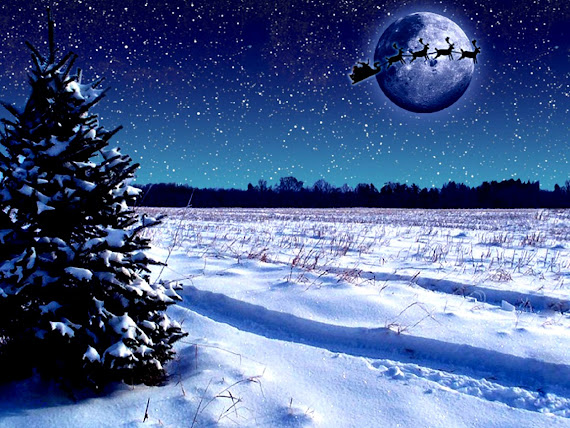 besplatne Božićne pozadine za desktop 1152x864 free download blagdani čestitke Merry Christmas Djed Mraz