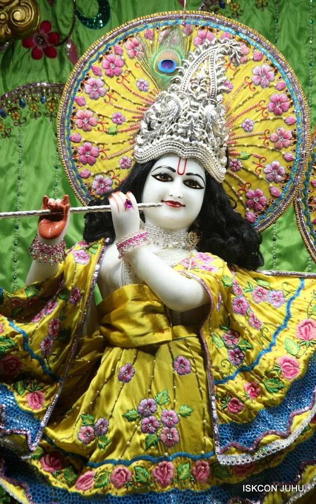 ISKCON Juhu Mangal Deity Darshan on 2nd July 2016 (19)