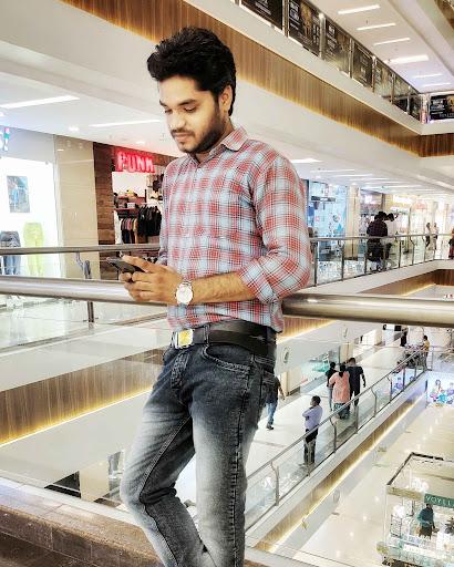 user S.k.Sachin Mishra apkdeer profile image