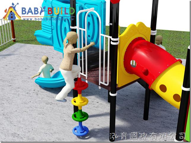 遊樂設施設計規劃