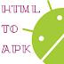Membuat Aplikasi Android Dengan HTML? Bisa!!