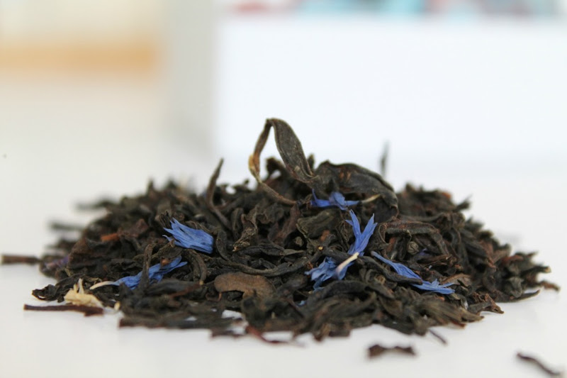 quinteassential earl grey tea review