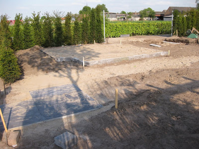Oostersetuin Helicon examenproject