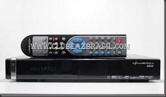 AZAMERICA S922 HD DUMP
