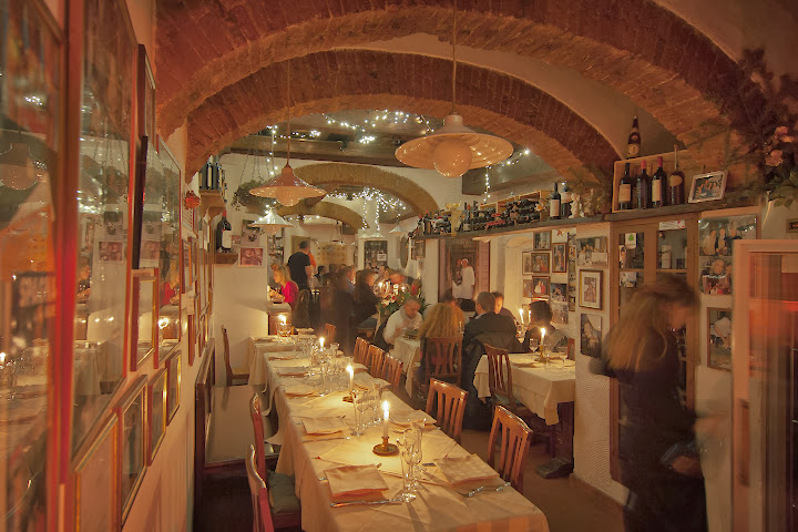 la giostra 33 Top Places to eat in Florence