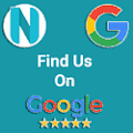 Find Us On Google - Nandur93