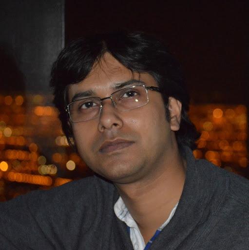 Akash Mazumder