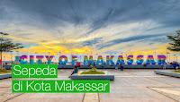 10 Pilihan Tempat Toko Sepeda di Makassar