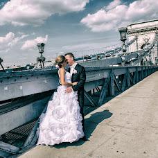 Wedding photographer Adrián Szabó (adrinszab). Photo of 07.07.2018