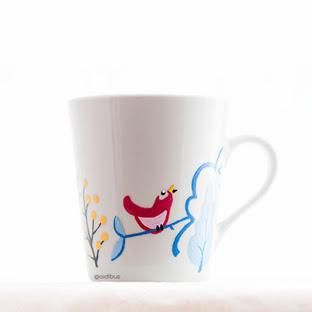 Tazas / Mugs