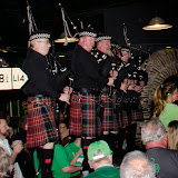 Paddy's Day 2014