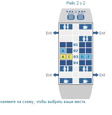 МАУ (UIA): Международные авиалинии Украины: отзывы, вопросы